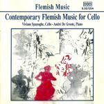 Contemporary Cover